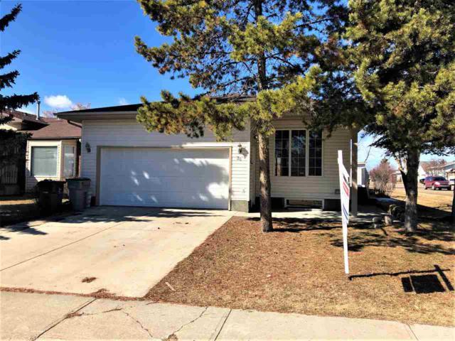 30 Glendale Crescent, Stony Plain, AB T7Z 1A8 (#E4154806) :: The Foundry Real Estate Company