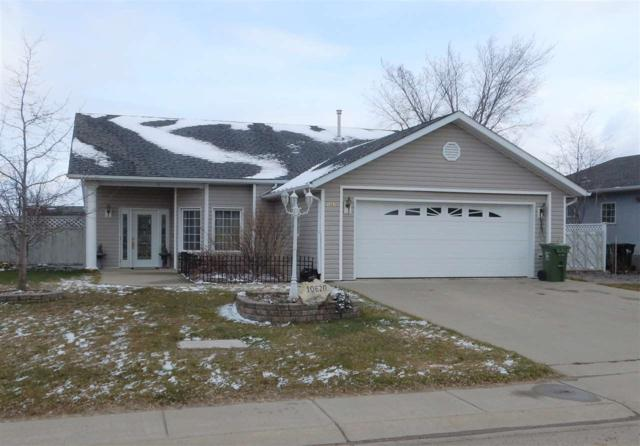 10620 110 Street, Westlock, AB T7P 1A2 (#E4154810) :: The Foundry Real Estate Company