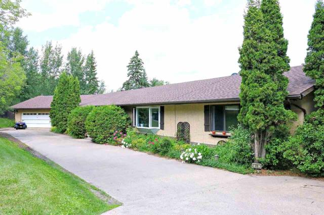 #49, 22106 South Cooking Lake Road, Rural Strathcona County, AB T8E 1J1 (#E4154835) :: David St. Jean Real Estate Group