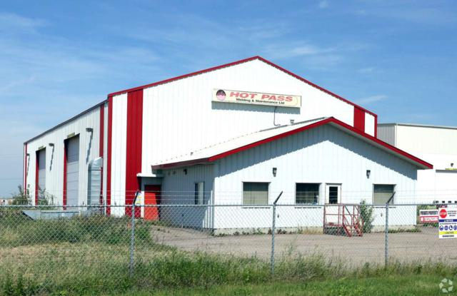 4424 50 AV, Calmar, AB T0C 0V0 (#E4154836) :: The Foundry Real Estate Company