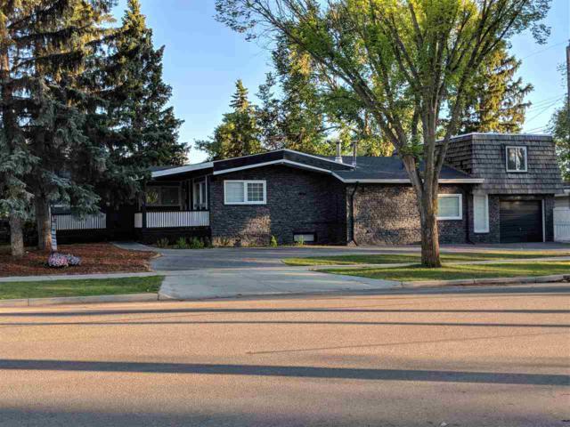 7508 149 Street, Edmonton, AB T5R 1A8 (#E4154863) :: The Foundry Real Estate Company
