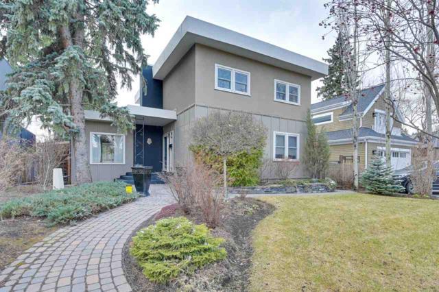 10236 130 Street, Edmonton, AB T5N 1X5 (#E4154884) :: The Foundry Real Estate Company