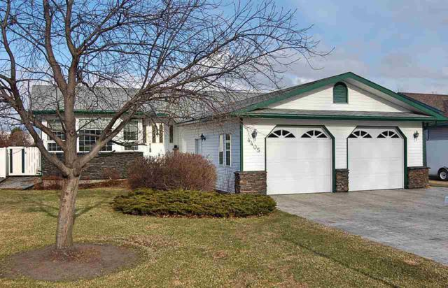 4405 53 ST, St. Paul Town, AB T0A 3A4 (#E4154898) :: The Foundry Real Estate Company