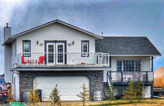 4222 8A TWP RD 632, Rural Bonnyville M.D., AB T9M 2C5 (#E4154943) :: David St. Jean Real Estate Group