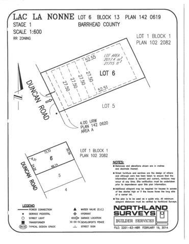 406 Duncan Road, Rural Barrhead County, AB T0E 0X0 (#E4154945) :: Mozaic Realty Group