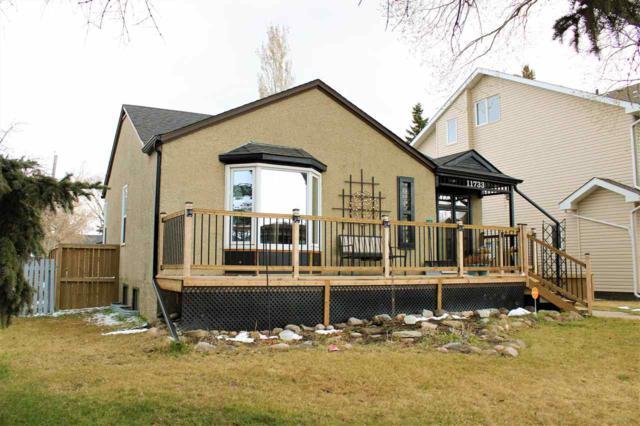 11733 126 Street, Edmonton, AB T5M 0S1 (#E4154965) :: The Foundry Real Estate Company