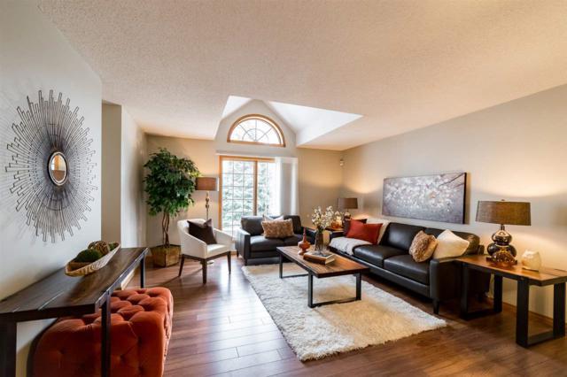 4630 151 Street NW, Edmonton, AB T6H 5N8 (#E4155019) :: David St. Jean Real Estate Group