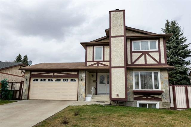 51 Princeton Crescent, St. Albert, AB T8N 4T4 (#E4155023) :: Mozaic Realty Group