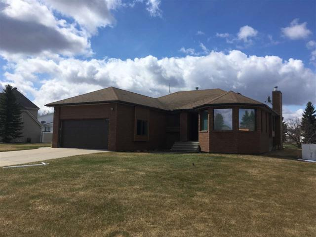 5212 47 ST, Thorsby, AB T0C 2P0 (#E4155026) :: Mozaic Realty Group