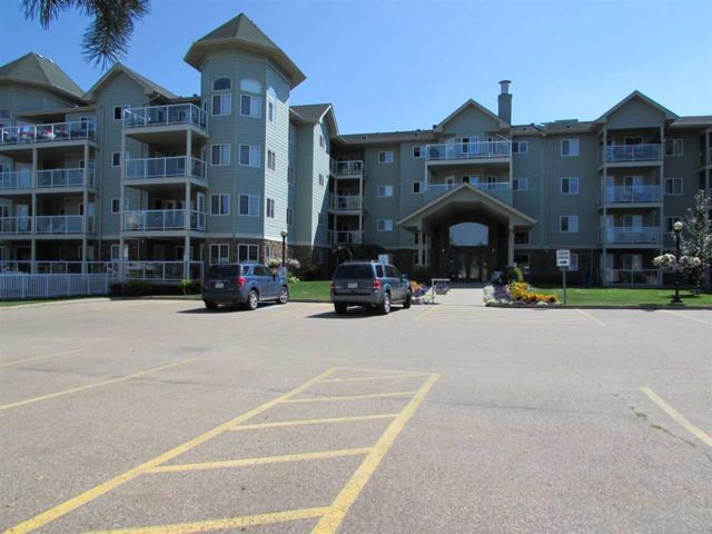 313 9995 93 Avenue, Fort Saskatchewan, AB T8L 1N5 (#E4155043) :: The Foundry Real Estate Company