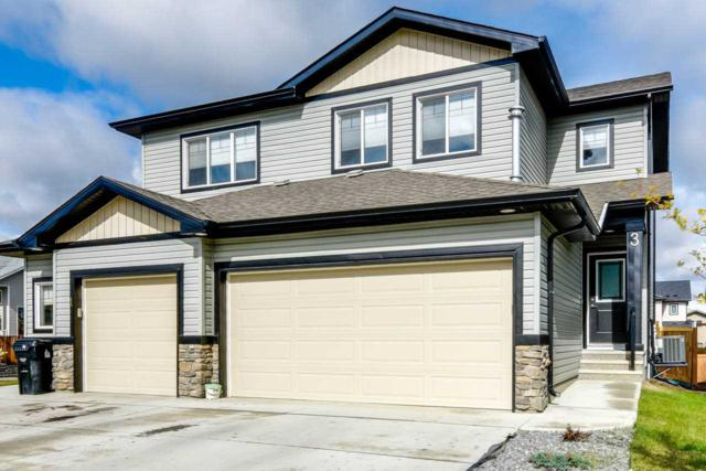 3 Hammett Gate, Spruce Grove, AB T7X 0B1 (#E4155106) :: The Foundry Real Estate Company