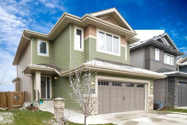 2012 Redtail Common, Edmonton, AB T5S 0H2 (#E4155113) :: Mozaic Realty Group