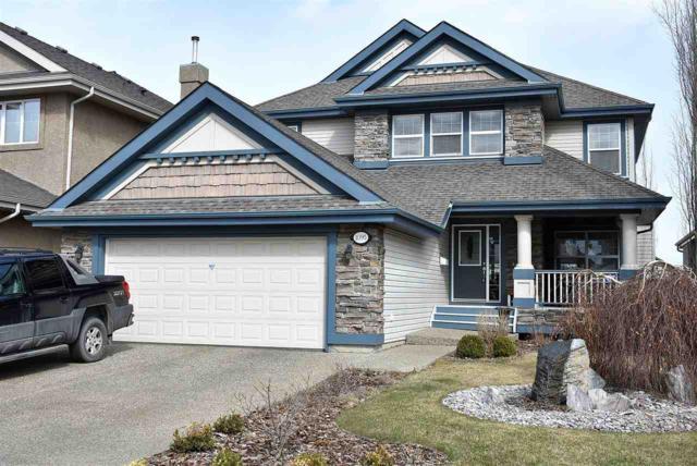 1095 Goodwin Circle, Edmonton, AB T5T 6W4 (#E4155136) :: The Foundry Real Estate Company