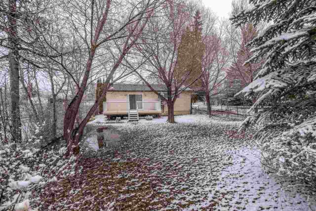 4924 44 Avenue, Rural Lac Ste. Anne County, AB T0E 0A0 (#E4155143) :: Mozaic Realty Group