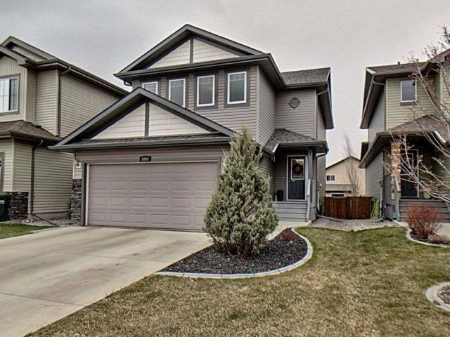 1099 Foxwood Crescent, Sherwood Park, AB T8A 4X4 (#E4155147) :: Mozaic Realty Group