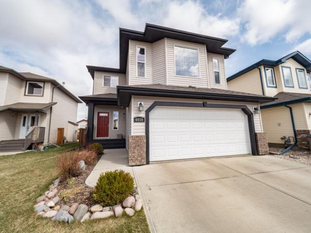 6010 48 Avenue, Beaumont, AB T4X 0A3 (#E4155163) :: The Foundry Real Estate Company