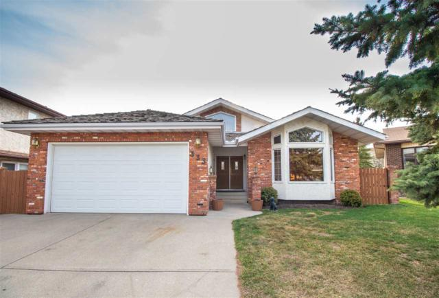 333 Grand Meadow Crescent, Edmonton, AB T6L 1W9 (#E4155166) :: Mozaic Realty Group