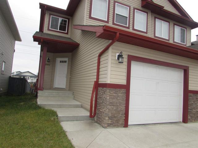 5961 164 Avenue, Edmonton, AB T5Y 0B2 (#E4155175) :: Mozaic Realty Group