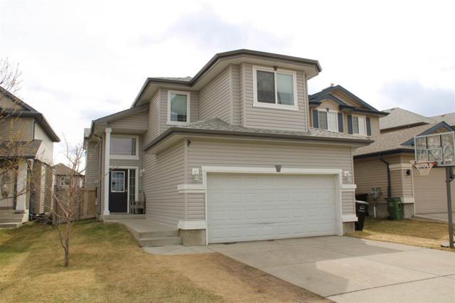 4009 158 Avenue, Edmonton, AB T5Y 0A3 (#E4155182) :: The Foundry Real Estate Company