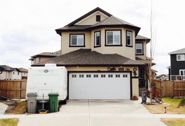 6303 57 Avenue, Beaumont, AB T4X 0X3 (#E4155193) :: The Foundry Real Estate Company