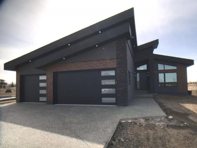 158 52327 Rge Rd 233 Road, Rural Strathcona County, AB T8B 1C6 (#E4155201) :: David St. Jean Real Estate Group
