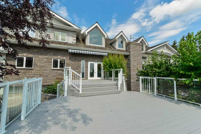 18421 17 Avenue, Edmonton, AB T6M 2R1 (#E4155227) :: The Foundry Real Estate Company