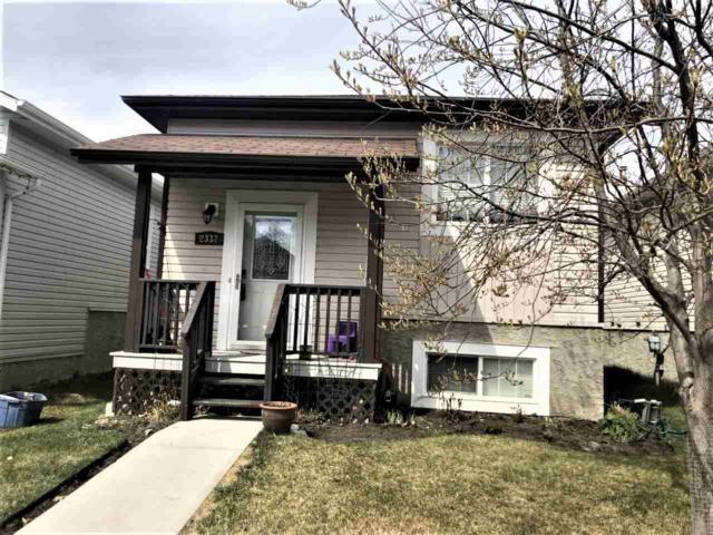 2332 30 Avenue, Edmonton, AB T6T 1Z8 (#E4155237) :: The Foundry Real Estate Company
