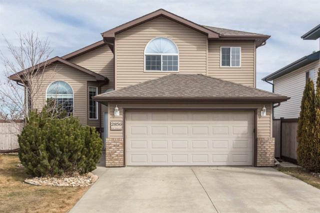 2856 152 Avenue, Edmonton, AB T5Y 2Y8 (#E4155268) :: David St. Jean Real Estate Group