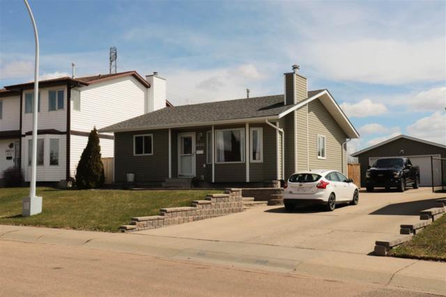 14507 19 Street, Edmonton, AB T5Y 1S6 (#E4155281) :: The Foundry Real Estate Company