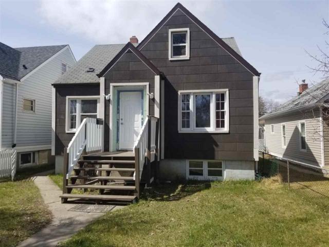 12130 95A Street, Edmonton, AB T5G 1R9 (#E4155338) :: The Foundry Real Estate Company