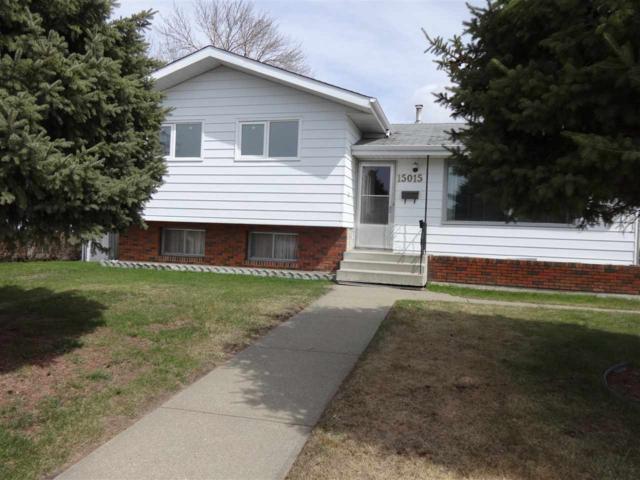 15015 84 Street, Edmonton, AB T5E 5X3 (#E4155340) :: David St. Jean Real Estate Group