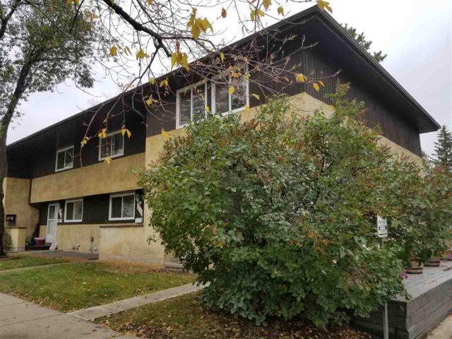 1642 37 Street, Edmonton, AB T6L 2R7 (#E4155349) :: The Foundry Real Estate Company
