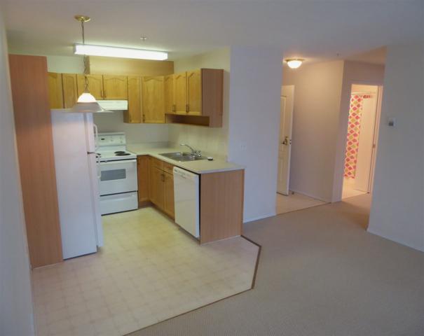 236 13441 127 Street, Edmonton, AB T5L 4B6 (#E4155358) :: Mozaic Realty Group