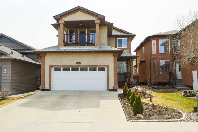 2033 33B Avenue NW, Edmonton, AB T6T 0H5 (#E4155360) :: The Foundry Real Estate Company