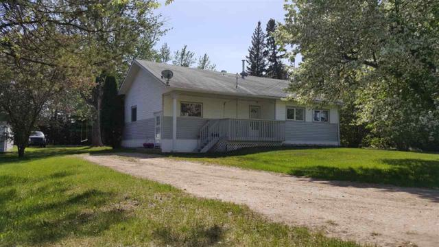 5415 50 Avenue, Fawcett, AB T0G 0Y0 (#E4155368) :: Initia Real Estate
