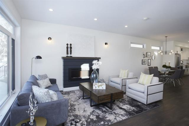 10229 139 Street, Edmonton, AB T5N 2K2 (#E4155369) :: The Foundry Real Estate Company