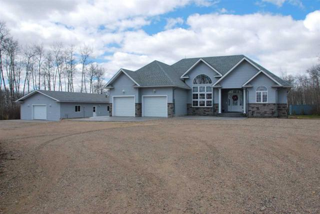 62022 Rge Rd 421 Road, Rural Bonnyville M.D., AB T9M 1P3 (#E4155375) :: Mozaic Realty Group