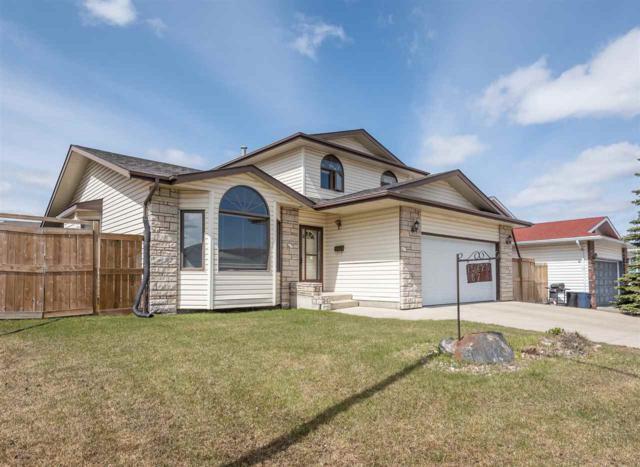 15420 67 Street, Edmonton, AB T5Z 2W8 (#E4155377) :: Mozaic Realty Group