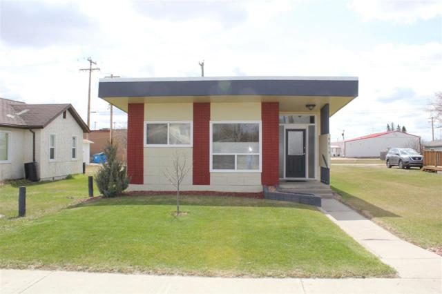 4817 50 AV, Elk Point, AB T0A 1A0 (#E4155400) :: The Foundry Real Estate Company