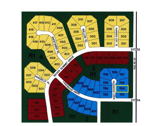 703-57304 Rge Rd 25, Rural Barrhead County, AB T7N 1N5 (#E4155407) :: Mozaic Realty Group