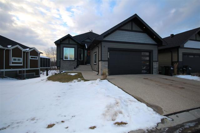 324 51101 RGE RD 222, Rural Strathcona County, AB T8C 1G9 (#E4155447) :: Mozaic Realty Group