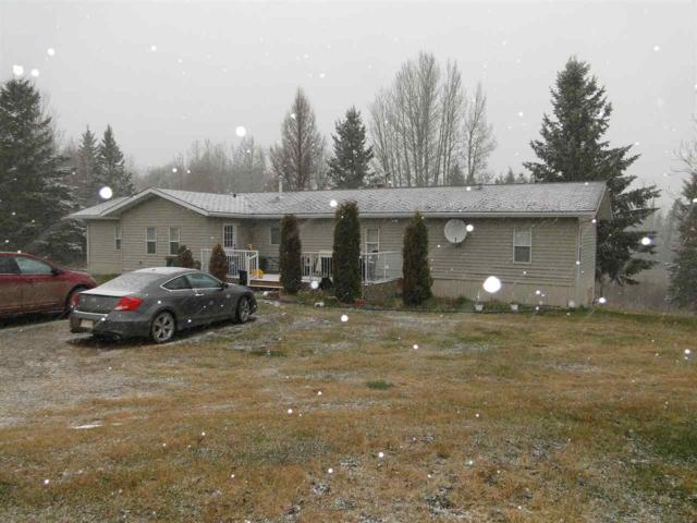 12-52414 Rge Rd 30, Rural Parkland County, AB T7Z 1X2 (#E4155461) :: Mozaic Realty Group