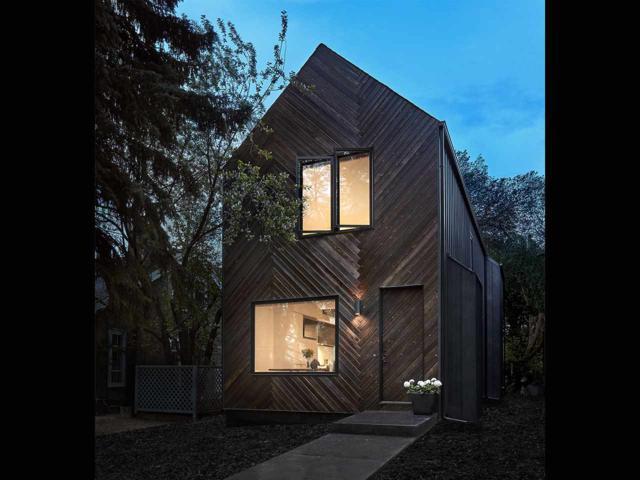 10423 133 Street, Edmonton, AB T5N 2A2 (#E4155469) :: The Foundry Real Estate Company