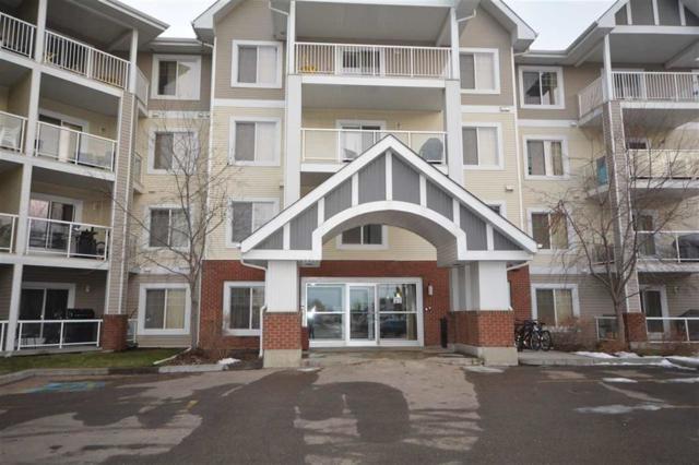 102 15211 139 Street, Edmonton, AB T6V 0A1 (#E4155477) :: Mozaic Realty Group