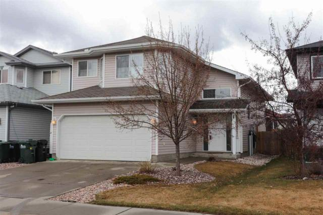 576 Foxboro Loop, Sherwood Park, AB T8A 0P6 (#E4155488) :: Mozaic Realty Group