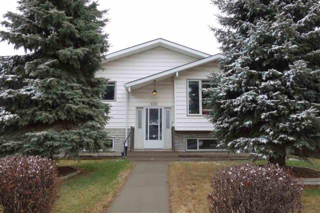 1311 51 Street, Edmonton, AB T6L 2G6 (#E4155512) :: David St. Jean Real Estate Group
