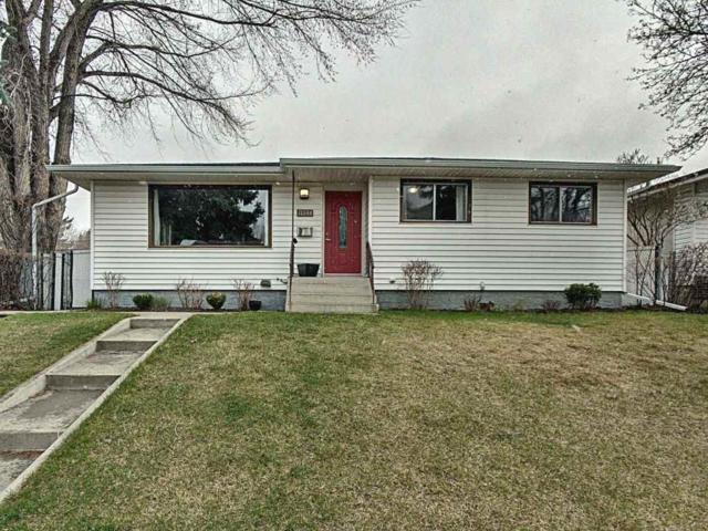 11544 41 Avenue, Edmonton, AB T6J 0V1 (#E4155533) :: David St. Jean Real Estate Group