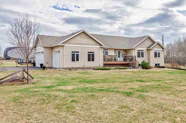43313 Twp Road 634, Rural Bonnyville M.D., AB T9M 1P3 (#E4155556) :: Mozaic Realty Group