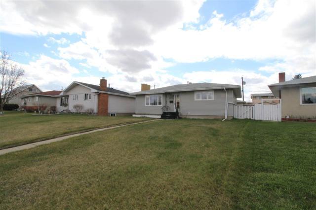 12916 81 Street, Edmonton, AB T5C 1N2 (#E4155564) :: The Foundry Real Estate Company
