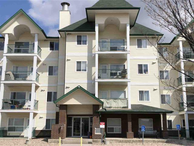 112 13635 34 Street, Edmonton, AB T5A 0C4 (#E4155653) :: Mozaic Realty Group